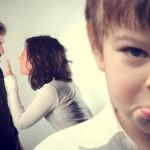 Custodie copil in procesul de divort